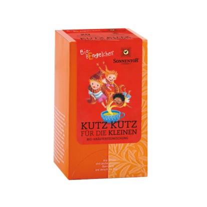Sonnentor kutz kutz tea kicsiknek filteres 20 g