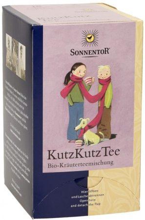 Sonnentor kutz kutz tea 18 db filter