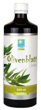 LL olivalevél kivonat 500 ml