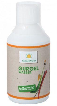 Sonnenmoor gyógynövényes gargalizáló 250 ml