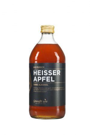 Alma puncs sűrítmény alkoholmentes bio 500 ml