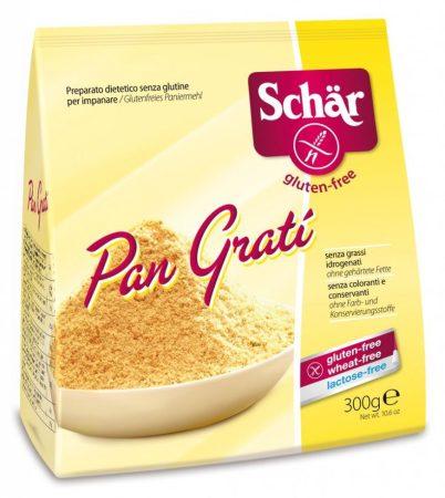 Schär Pan Grati - gluténmentes zsemlemorzsa - 300 g