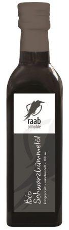 Raab feketekömény-olaj bio hidegen sajtolt 100 ml
