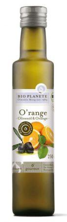 Bio Planete O'range olivaolaj narancsos bio 250 ml