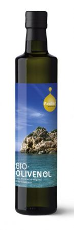 FANDLER BIO olivaolaj 250 ml