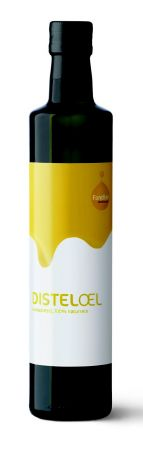 FANDLER bogáncsolaj bio 250 ml
