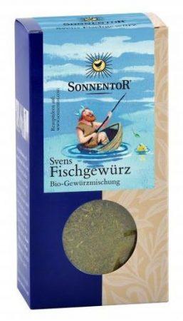Sonnentor Sven halfűszere bio 35 g