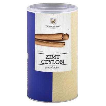 Sonnentor Ceylon fahéj bio 450 g