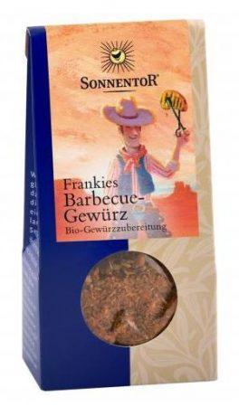 Sonnentor Frankies Barbecue fűszerkeverék bio 35 g