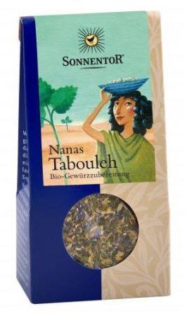 Sonnentor Nanas Tabouleh fűszerkeverék bio 20 g