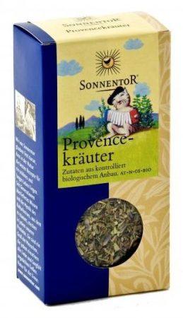 Sonnentor Provance fűszerkeverék bio 25 g