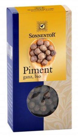 Sonnentor szegfűbors egész bio 35 g
