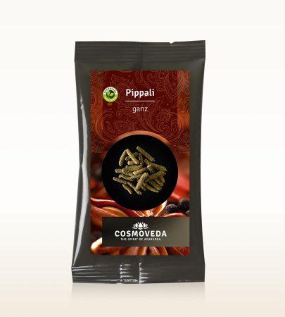 Pippali bors - indiai hosszúbors - egész -  bio 20 g