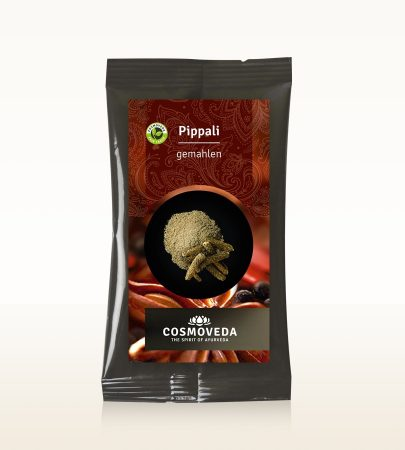 Pippali bors - indiai hosszúbors - őrölt -  bio 10 g
