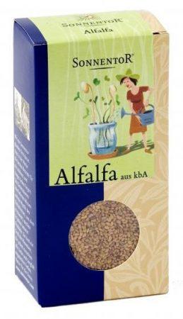 Sonnentor alfalfa csíramag bio 120 g