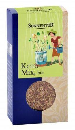 Sonnentor csíra-mix bio 120 g