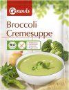 Cenovis gluténmentes laktózszegény brokkoli krémleves bio 45 g