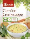 Cenovis gluténmentes laktózszegény zöldség krémleves bio 63 g