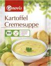 Cenovis gluténmentes  laktózmentes burgonya krémleves bio 48 g