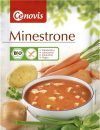 Cenovis gluténmentes  laktózmentes minestrone leves bio 50 g