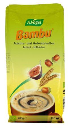 Bambu instant gabonakávé 200 g