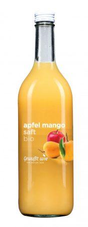 Alma – mangó lé ,,Gewuss wie'' bio - 100%-os, hozzáadott cukor nélkül -750 ml