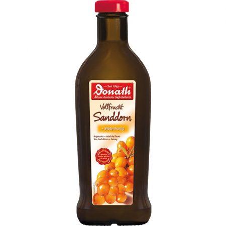 Donath homoktövis velő virágmézzel 500 ml