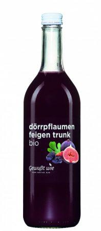 Aszaltszilva-fügelé ,,Gewusst wie'' - bio - hozzáadott cukor nélkül 750 ml