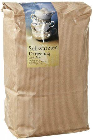 Sonnentor Darjeeling fekete tea szálas bio 1000 g