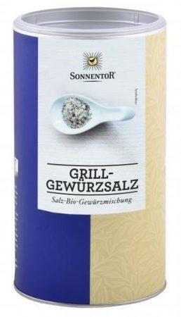 Sonnentor grill fűszersó bio 900 g