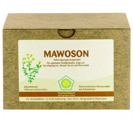 Sonnenmoor Mawoson 800ml / 8x100ml