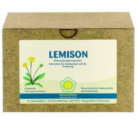 Sonnenmoor Lemison 800ml / 8x100ml
