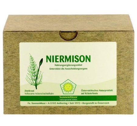 Sonnenmoor Niermison 800ml / 8x100ml
