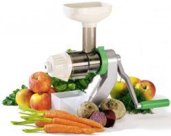 Zöldség ill. gyümölcslé