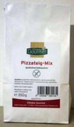 Pizzaliszt
