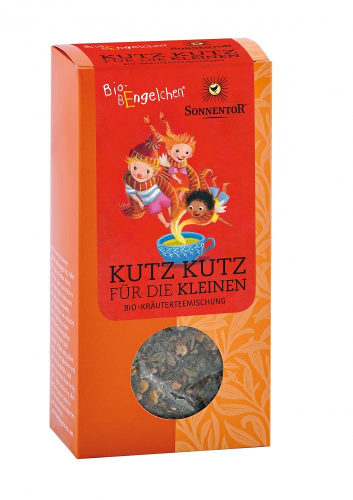 Sonnentor kutz kutz tea kicsiknek szálas 50 g